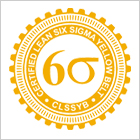 Certified Lean Six Sigma Yellow Belt (CLSSYB